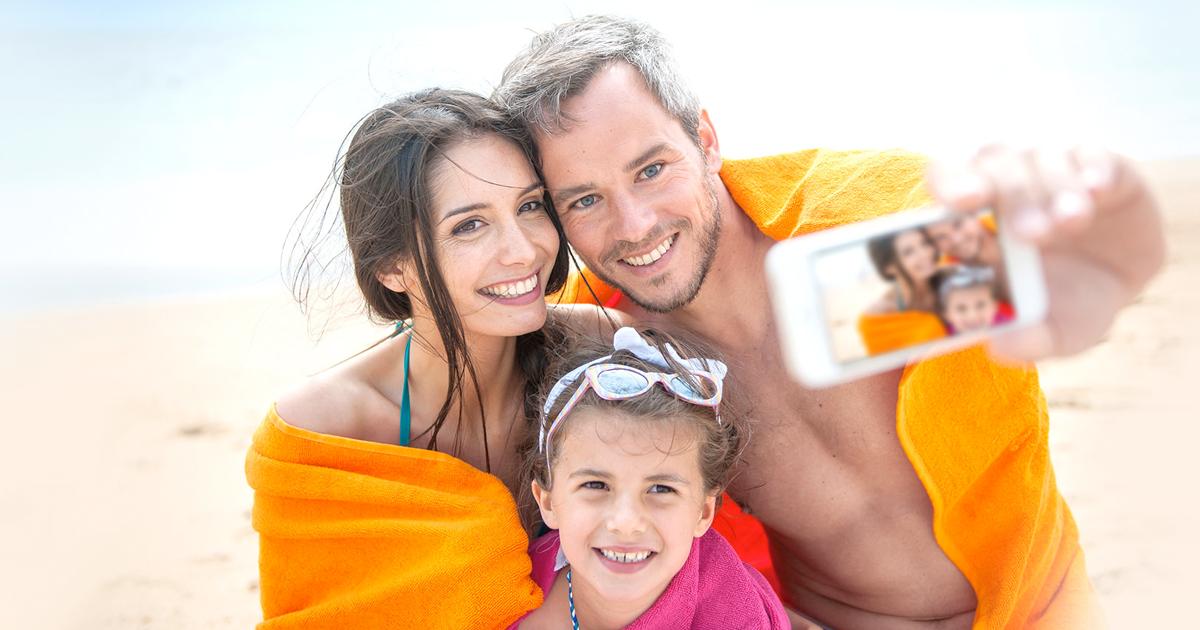 фото семьи на отдыхе в турции горошек ваших