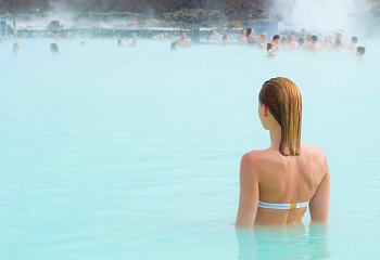 In Turkey, 20 new thermal baths will be created