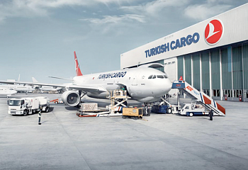 Turkish Airlines adds more 777 Freighters